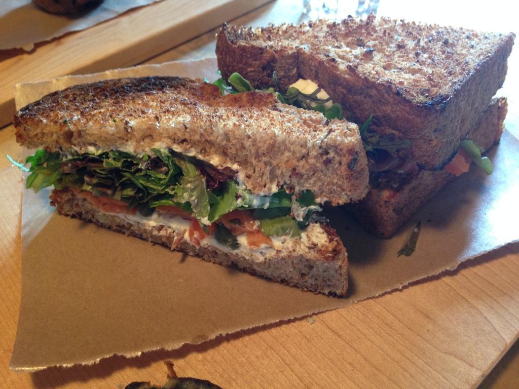 Sandwich goodness