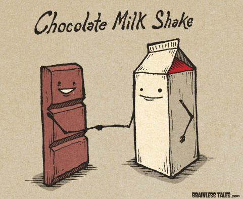 funny-Chocolate-Milk-shaking-hands